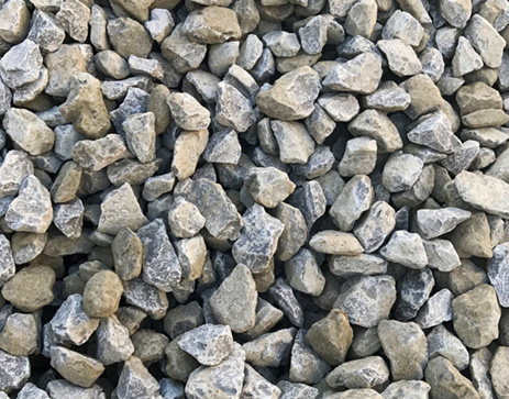 100-200 mm Gabion Stone