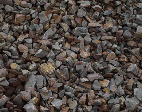 6.7 mm Bedding Stone