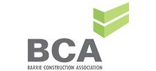 Barrie Construction Association
