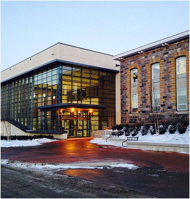 Waypoint Centre